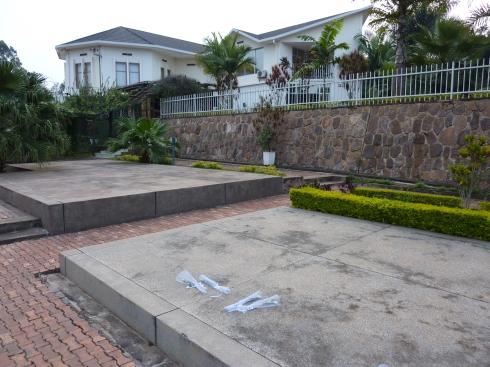 Kigali Memorial Centre Mass Graves