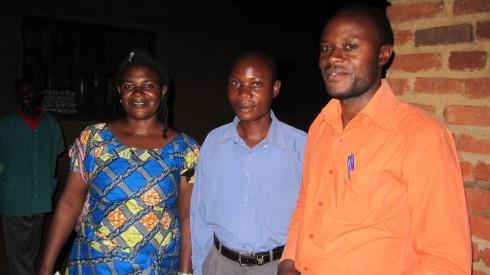 CSCODI doctors and staff