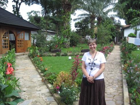 Beni Hotel in 2006
