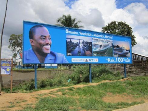 Kabila poster