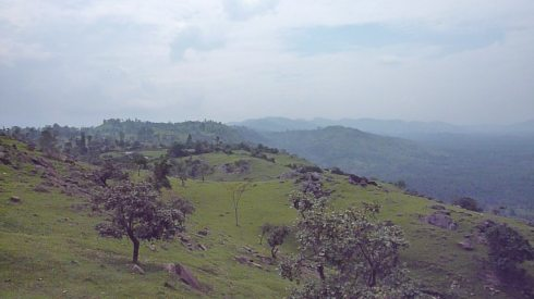 Beni to Butembo