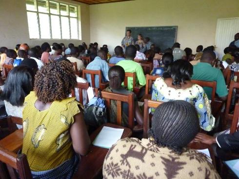 Universite Libres des Pay des Grands Lacs de Butembo (ULPGL / Butembo)