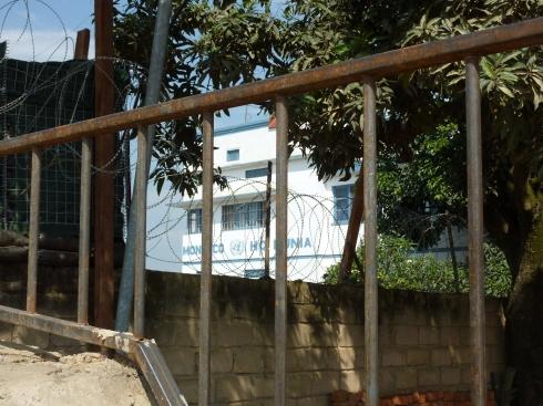 MONUSCO HQ, Bunia