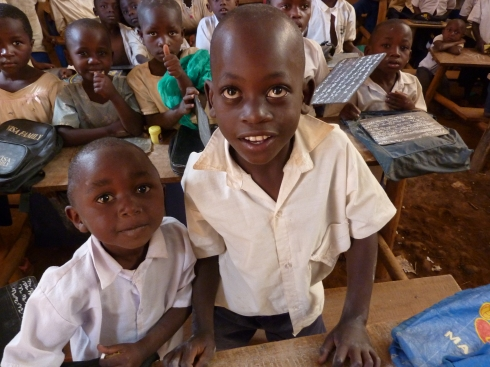 Orphaned Butembo students need your support