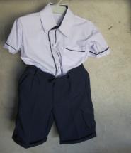 School Uniform produced  in Butembo