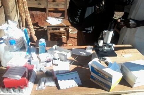 Kalondo supplies May 2015