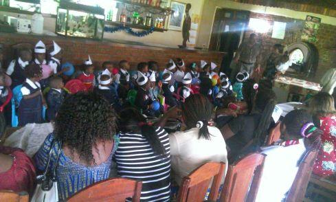 School Assembly