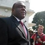 Bemba Concedes