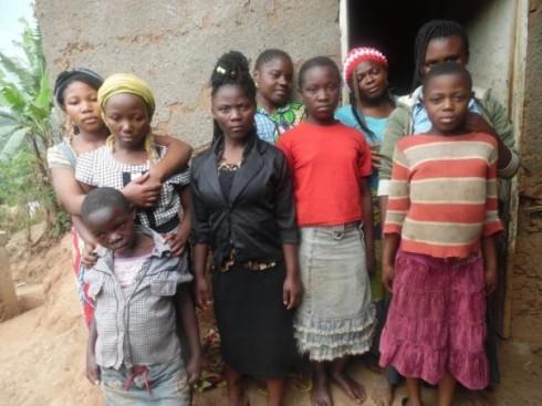 Older orphans