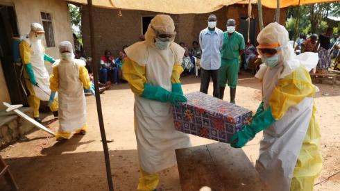 Baby Casket-health-ebola-congo