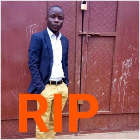 Ebola death 2