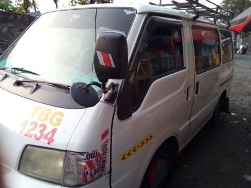 Minivan 1