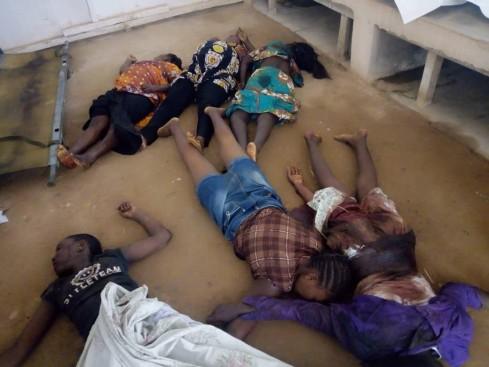 Beni, massacre, attacks, Beni attacks, Beni massacre, Congo ADF