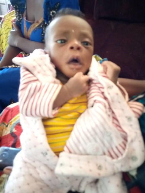 New orphan 1